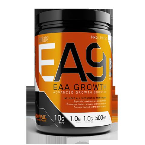 EA9 EAA GROWTH™ 2.6 Lbs (1.2kg) 80 Servicios